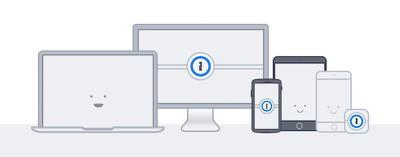 1password computers