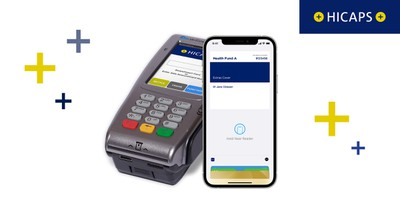 hicaps apple wallet support