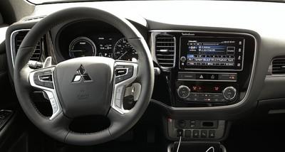 outlander cockpit