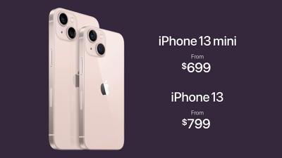 iphone 13 pricing