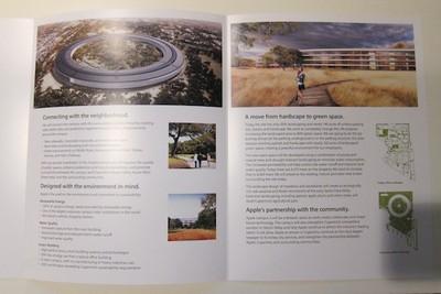 apple campus 2 brochure 2
