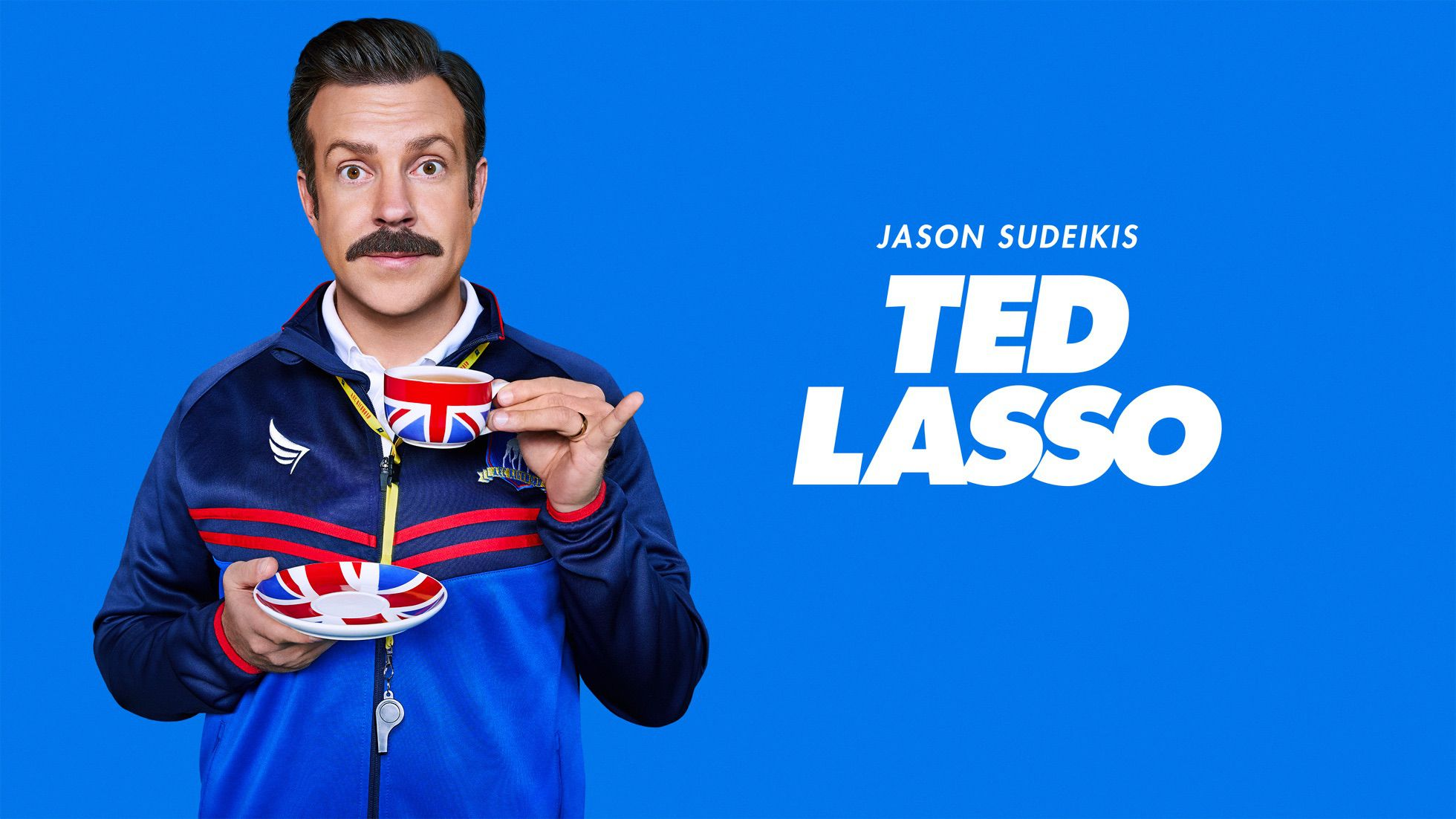 photo of Apple Renews Jason Sudeikis Show 'Ted Lasso' for Third Season image