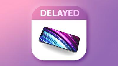 iPhone 12 delay