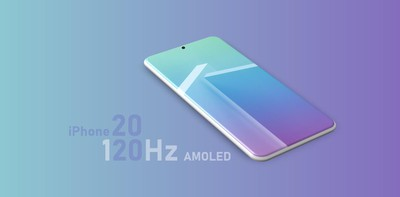 Leaker: iPhone 12 Pro and Pro Max to Feature Faster 120Hz Displays