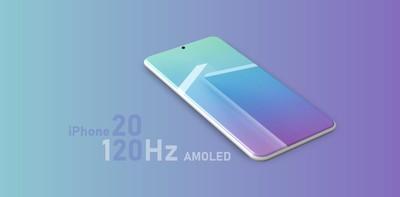 2020 iphones pro motion