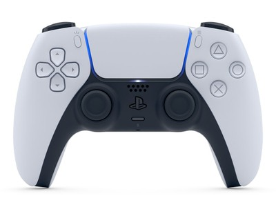 Manette double Playstation