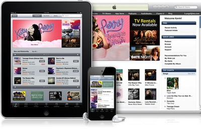 094814 itunes store music devices