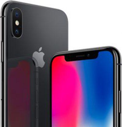 iphone x duo