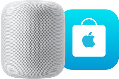 homepod orders