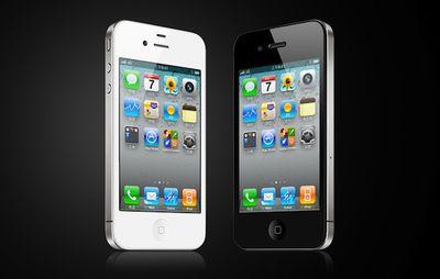 iphone 4 china white black