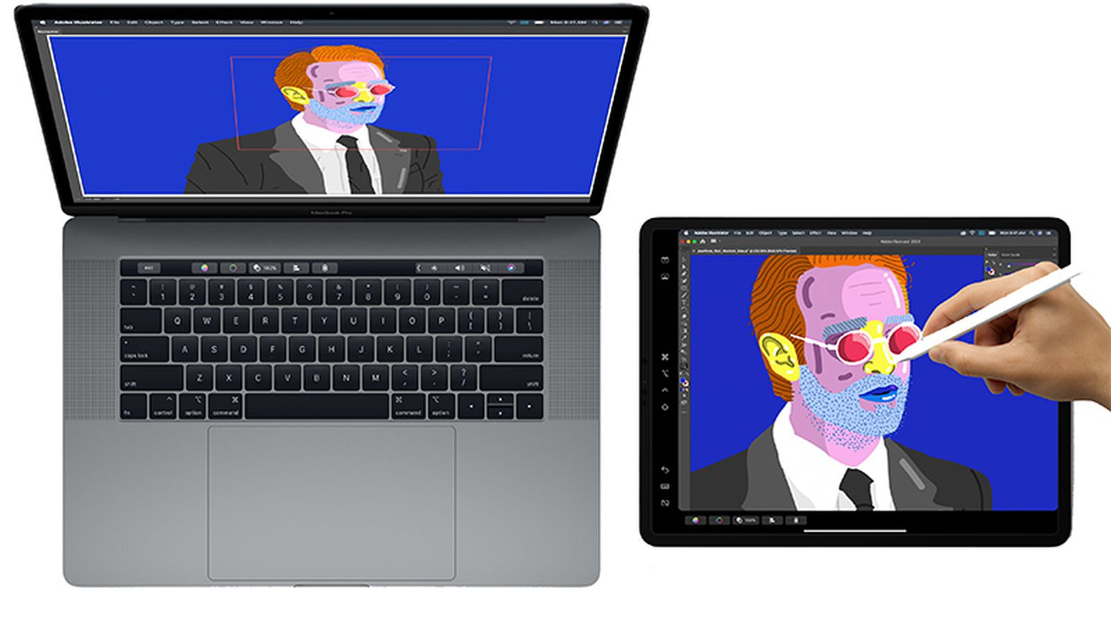 Sidecar: Turn an iPad Into a Secondary Mac Display - MacRumors