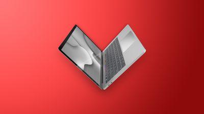 MacBook Pro Valentine Deal