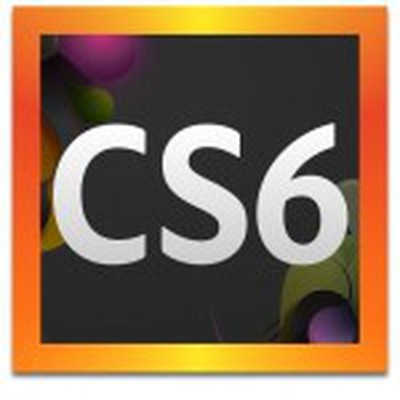 adobe cs6 design standard logo