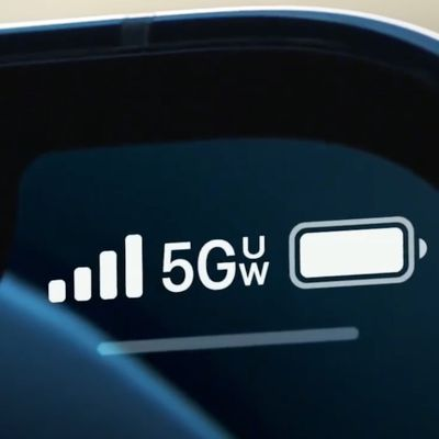 iphone 5g mmwave