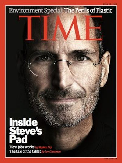 134439 jobs time cover