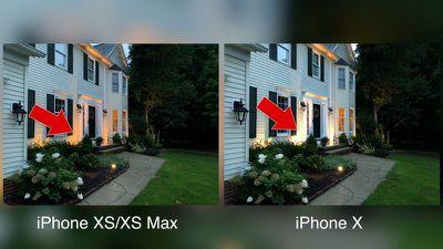 iphonexsmaxlighting