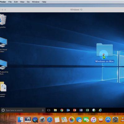 parallels desktop 15