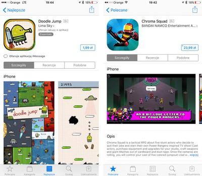 app store pln apps