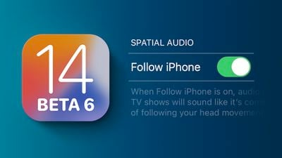 iOS 14 beta 6 whats new feature