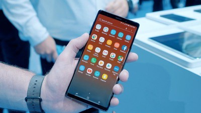 galaxynote9front
