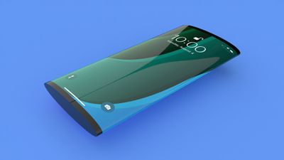 iphone convex display feature 2