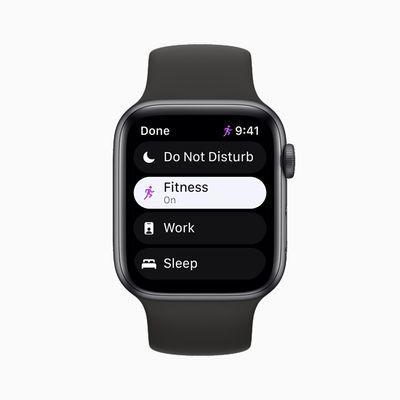 apple wwdc21 watchos8 focus fitness 06072021 inline