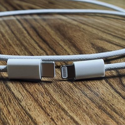 mr white lightning usb c cable