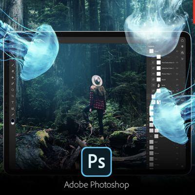 adobe photoshop ipad beta invite