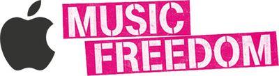 Apple Music T-Mobile Music Freedom