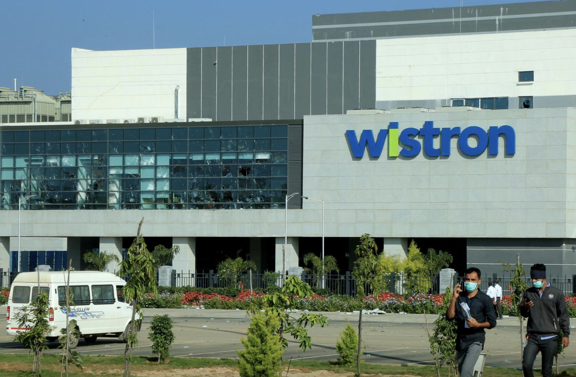 Apple Supplier Wistron 'Working Hard' to Raise Standards at Violence-Hit India Factory