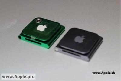 ipod nano camera 1