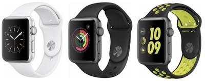 apple watch series 2 bb deal