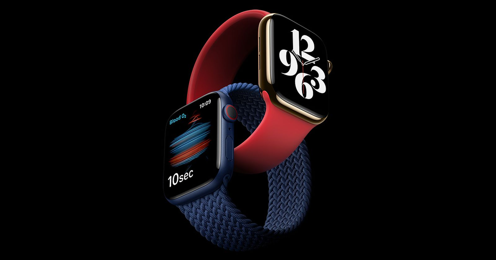 Bloomberg: Apple Watch Series 7 to Feature Thinner Screen Bezels, Faster Processor, and Updated Ultra Wideband Tech