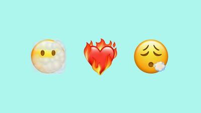 apple emoji update ios 14 5 emojipedia 1