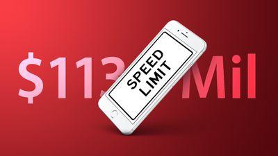 iphone 6s throttle 113 million feature