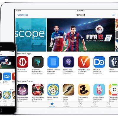 Apple Dev iOS 9