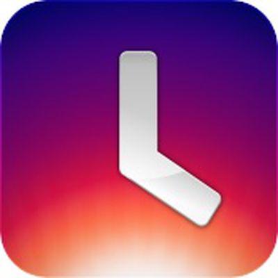rise alarm clock icon