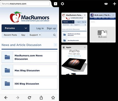 MacRumors-Mozilla-for-iOS