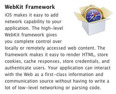 102335 webkit framework