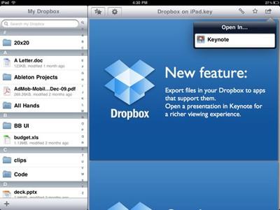 235715 dropbox ipad
