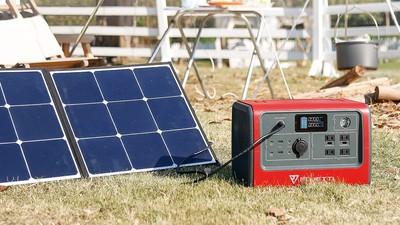 bluetti eb70 solar panel