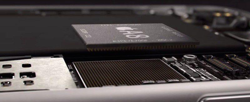 Apple A8 Chip