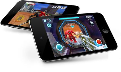 143719 ipod touch games