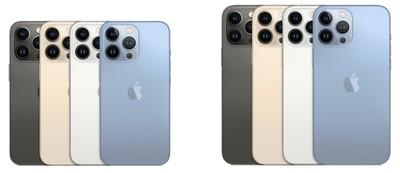 Price Of iPhone 13 In Nigeria