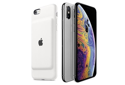 smart battery case for iphone xs maybe