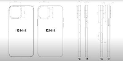 iphone 13 mini cads eap