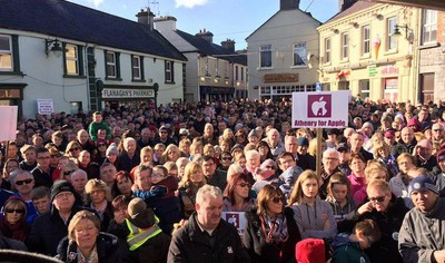 athenry march