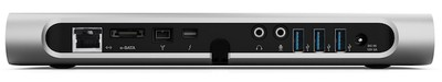 belkin thunderbolt dock revised back