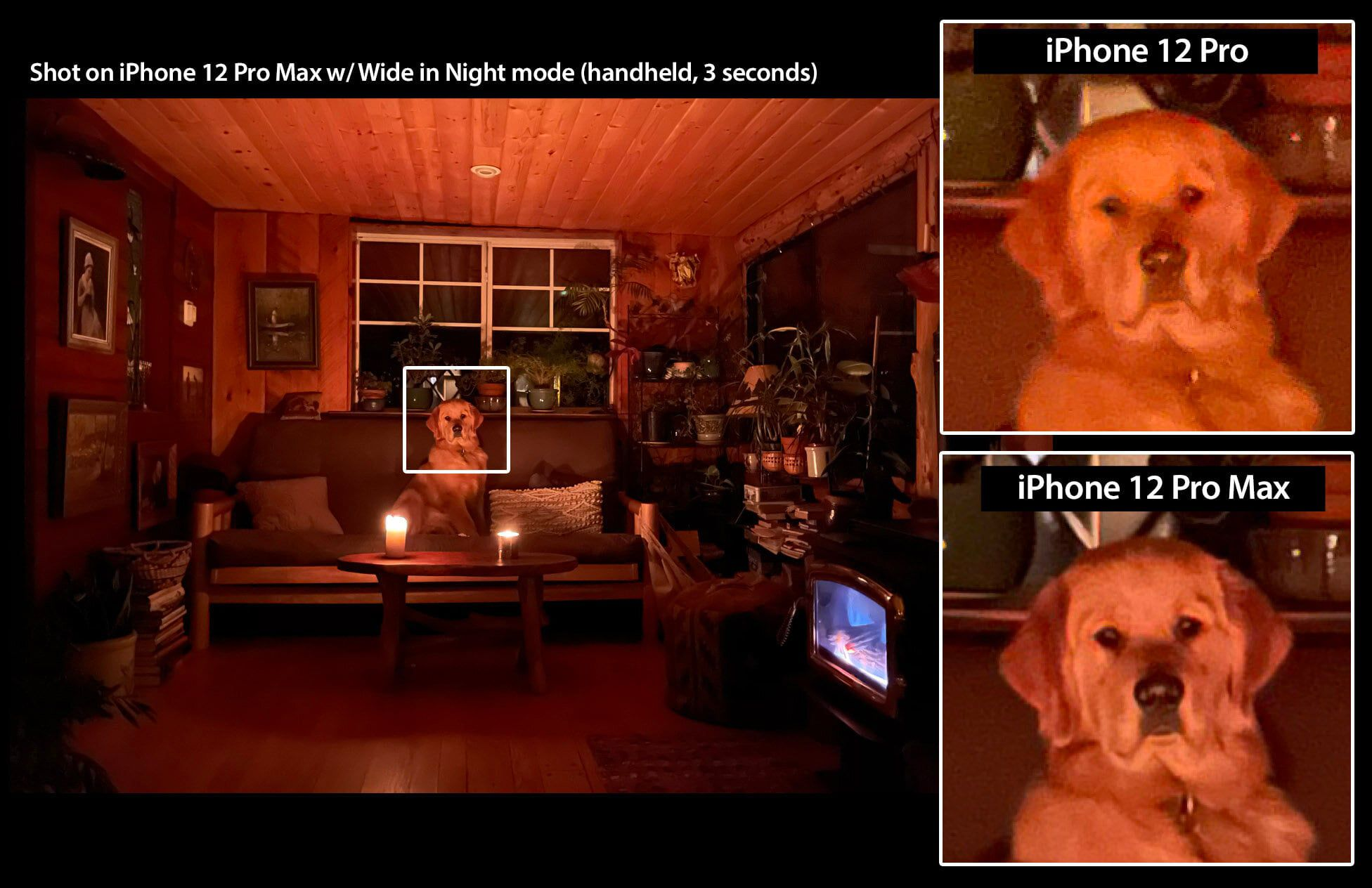 Photographer Austin Mann Shares iPhone 12 Pro Max Camera Review – MacRumors