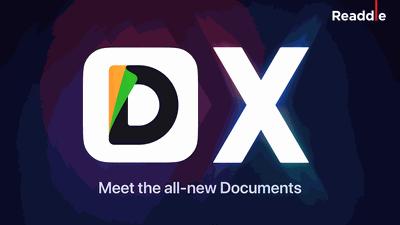 doc x header